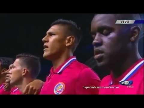 Costa Rica Vs Panama  9/06/2016