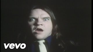 Watch Meat Loaf If You Really Want To video