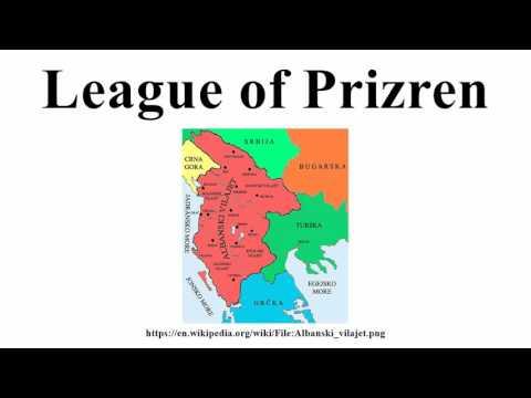 League of Prizren