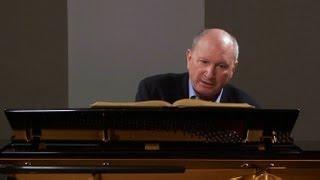 Download lagu Piano Lesson - Beethoven Sonata Waldstein Op. 53 - Jerome Rose