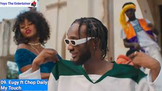 Top 20 Best  And Most Trending Afrobeat Songs 2021 - top 20 afrobeat songs 2020