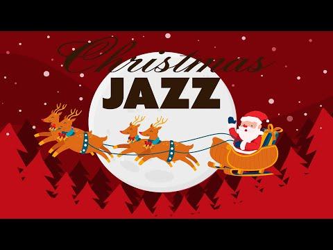 Christmas JAZZ - Relax Christmas Jazz Music - Christmas Instrumental JAZZ Music Collection