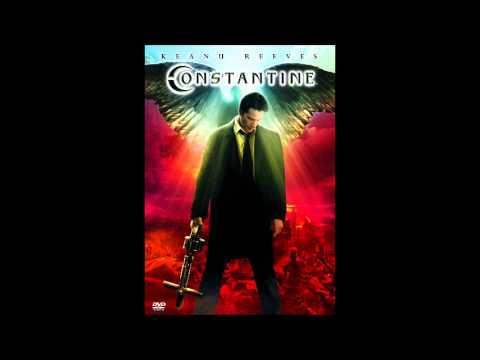 Constantine Game Soundtrack  MammonGabriel  Final Special Track
