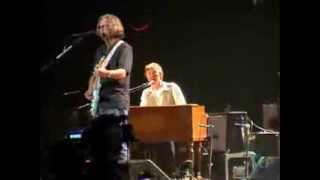 Eric Clapton and Steve Winwood  5/18/2010 Birmingham, UK