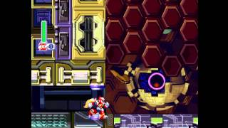 Mega Man X4 Let's Play [Zero 2/6] 100% complete