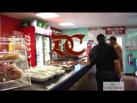 Food Court Curacao Le Petit Marche