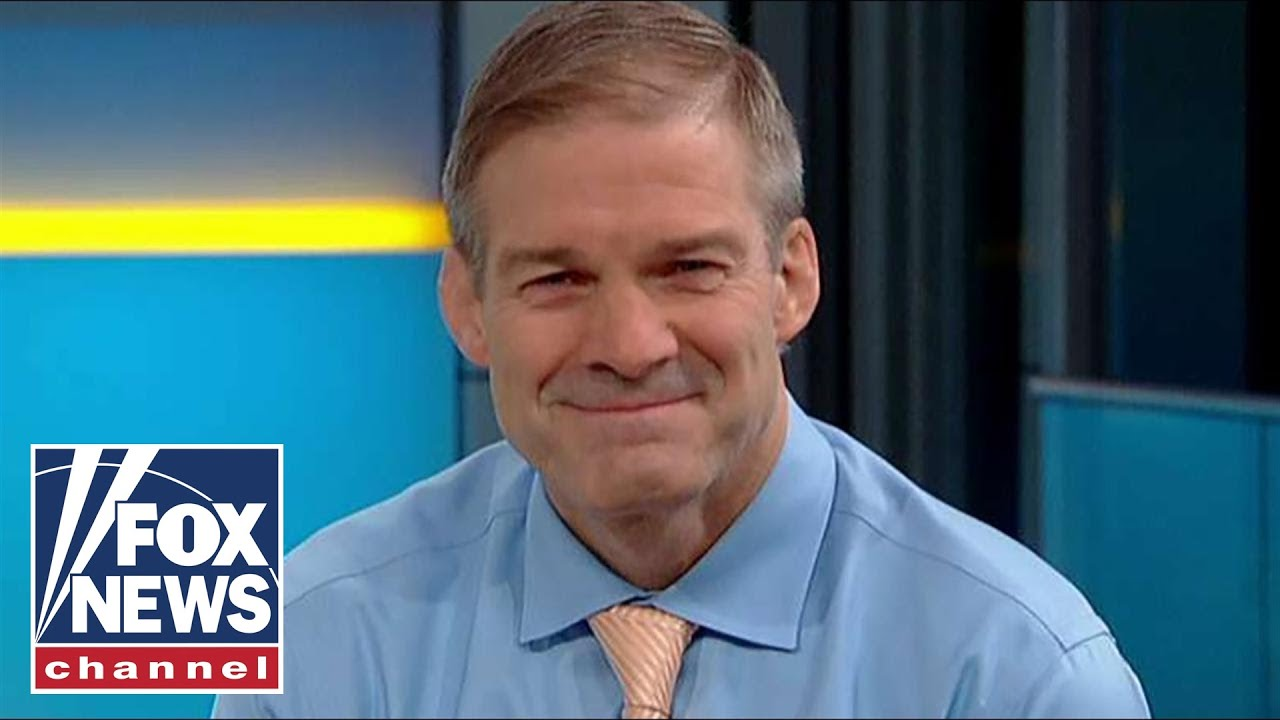 Jim Jordan speaks out on his possible move to House Intel Committee
