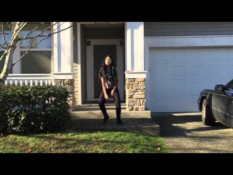 Gamez by Bei Maejor ft. Keri Hilson Choreography