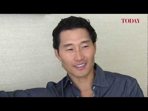 TODAY speaks to Hawaii Five-0 star Daniel Dae Kim