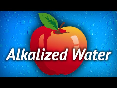 What Impact Does Alkaline Water Have On Multiple Sclerosis