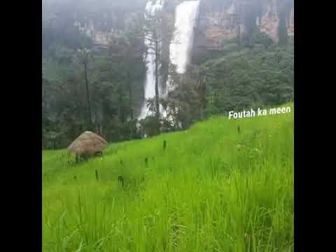 Fula language, Africa - Foutah Ka Meen