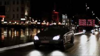 Echte Hanseaten,  diese Schwaben! - 100 Jahre Mercedes-Benz in Hamburg