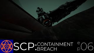 Baixar Transdimensional Pocket | SCP Containment Breach ep 06