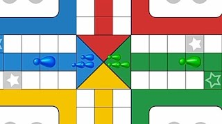 Online Ludo club in 2 players | Ludo Game in 2 Players | Ludo club 2 players, Ludo Gameplay #19