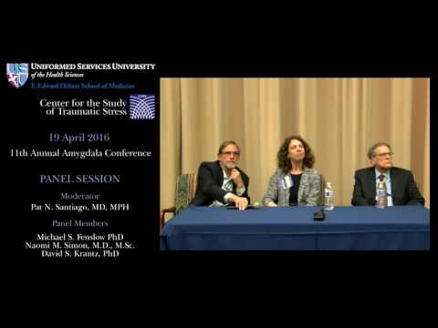 11th Annual Amygdala Conference: Panel 2 Discussion