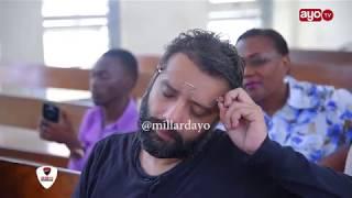 Matano yaliyoibuka katika kesi ya Manji Mahakamani leo