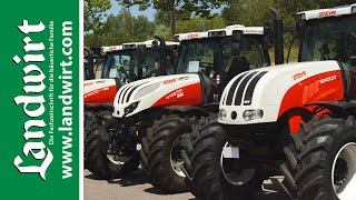 Landmaschinen bei Karl Deschberger | landwirt.com thumbnail