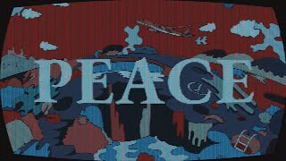 Download j-hope - 'P.O.P (Piece Of Peace) Pt.1' Animated Lyric Video