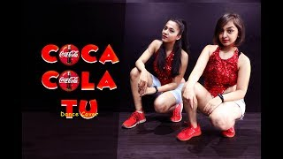 Coca Cola Tu Dance Cover | Luka Chuppi | kartik A, Kriti S | Neha Kakkar Tony Kakkar | MJDi