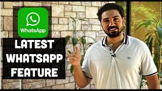 WhatsApp updated feature & New secret Feature for Voice Recording