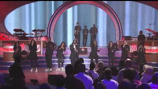 Tye Tribbett Team Fresh Good Bobby Jones 2012.mp4