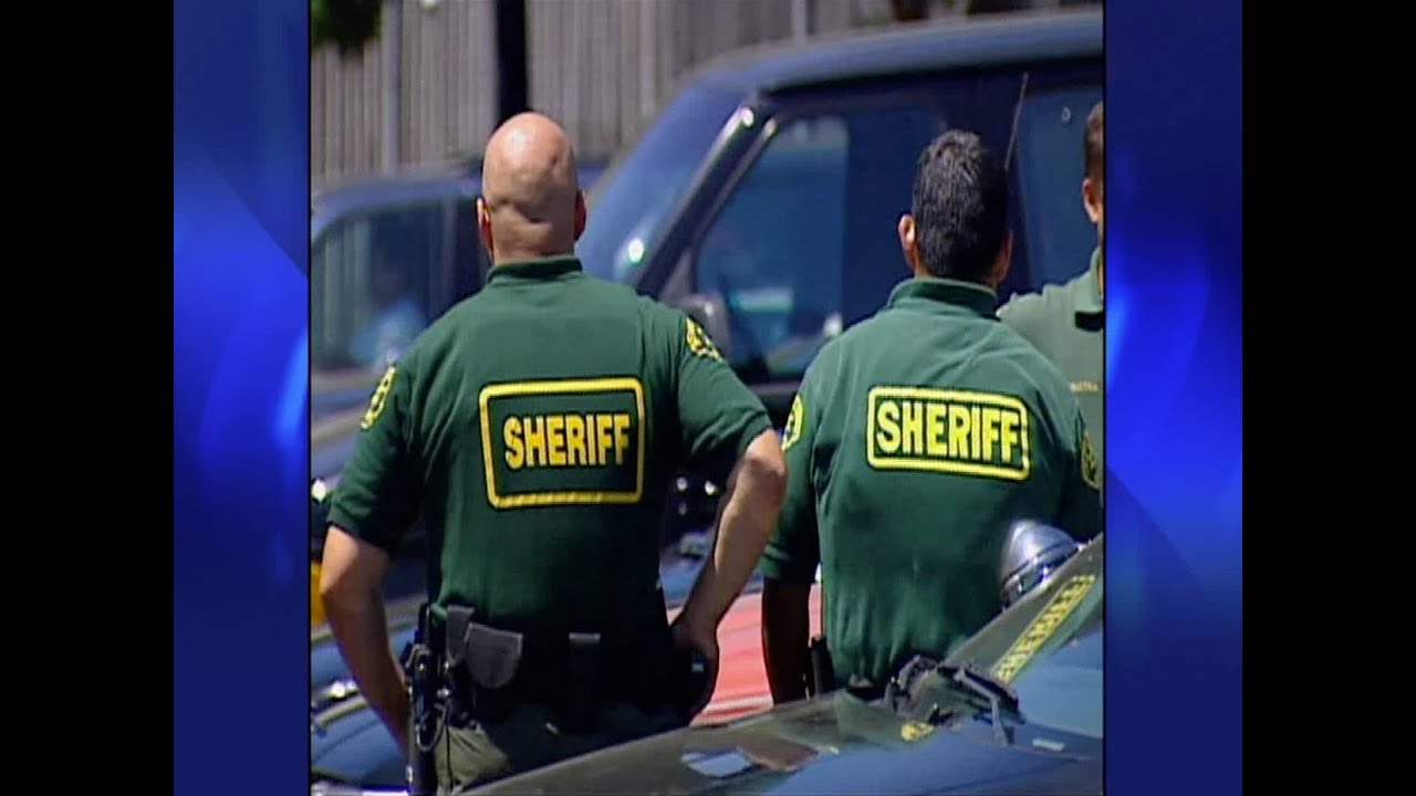 FBI arrests sheriff's officials in L.A. County jail abuse ...