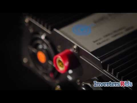 hqdefault aims pwrix120012s 1200 watt pure sine inverter with transfer  at crackthecode.co