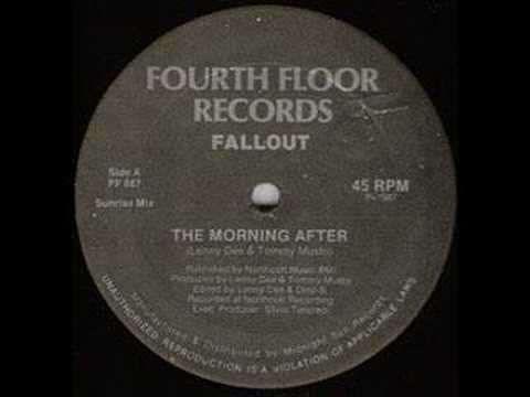 Fast eddie acid thunder doovi for Classic acid house mix 1988 to 1990