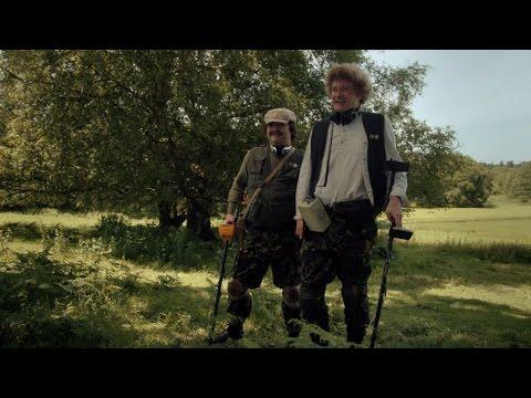 Simon & Garfunkel  Detectorists: Episode 2 P  BBC Four