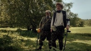Simon & Garfunkel - Detectorists: Episode 2 Preview - BBC Four