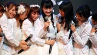 SUPER☆GiRLSのリーダー、前島亜美が3月31日、卒業公演を東...