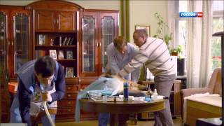 Самара 12 серия (2013) Мелодрама фильм сериал | HD 1080p