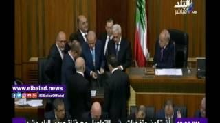 أحمد موسى: ميشال عون رئيس لبناني بترشيح إيراني.. فيديو