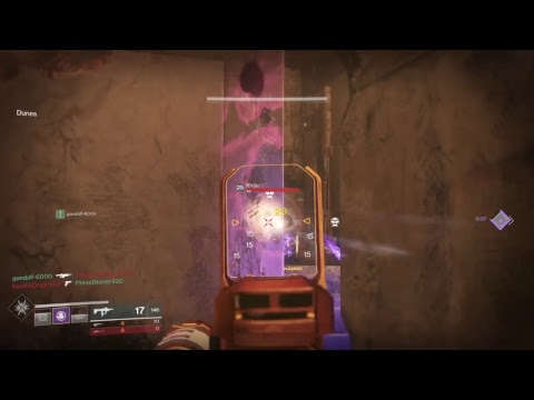 Trials of the Nine Live Flawless