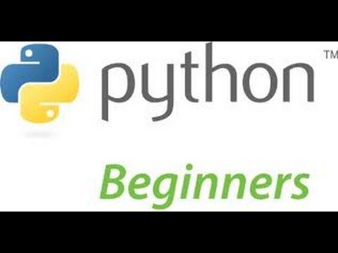 basics of python programming language pdf