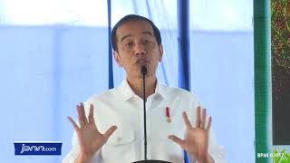 Jokowi inginkan Petani Indonesia Mampu Bersaing di Pasar Ekspor - JPNN.COM