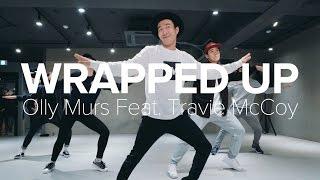 Wrapped Up -  Olly Murs Feat. Travie McCoy / Jihoon Kim Choreography