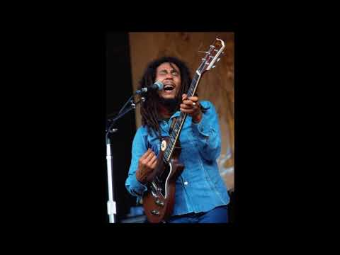 Bob Marley & The Wailers - Live At Tower Theater, Upper Darby, Pennsylvania, U.S.A (23/4/1976)