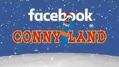 "Connyland Facebook ""Post of the Week"" Glücksrad Gewinnspiel"