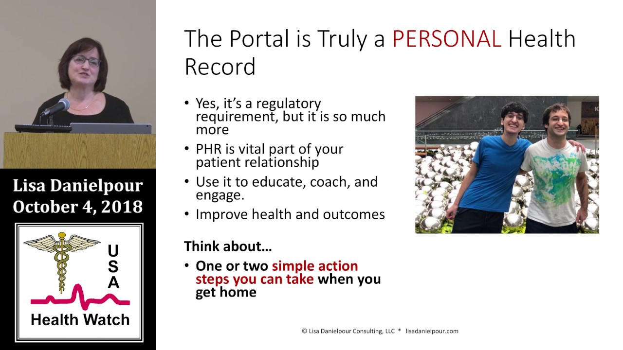 Open Notes - What you need to know about Online Access to Your Medical  Records