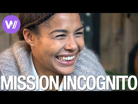 Ayo - Mission Incognito: Flashmobs with side effects