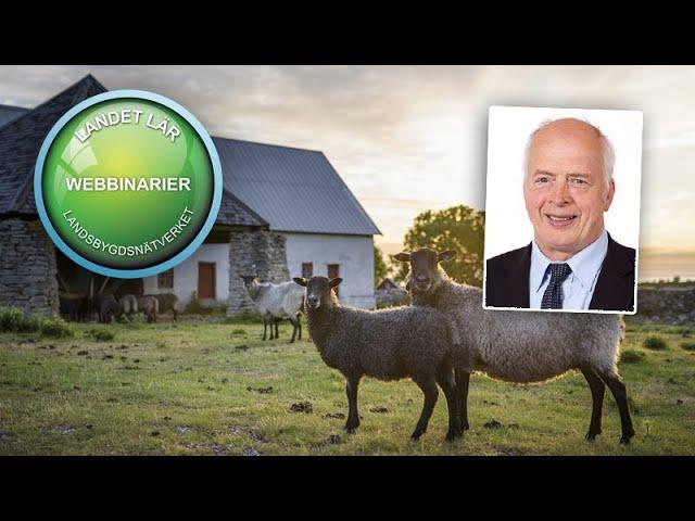 Landet lär #30: Rådgivningens roll för lantbruket: Så gör man i Irland