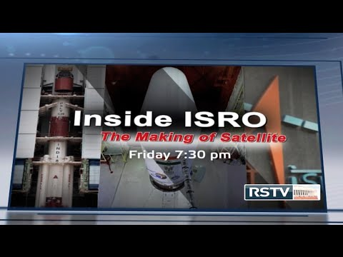 Promo - Mars & Beyond - Inside ISRO: The Making of a Satellite