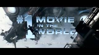 Первый мститель: Другая война — тв-ролик №16