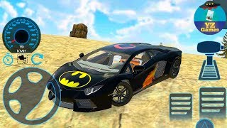 Aventador Drift Simulator 2 | Special Edition Lamborguini Aventador 3D | Android GamePlay FHD