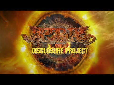"Road To Holyblood - ""Disclosure Project"""