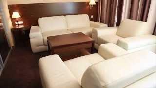 HAVET Hotel Resort & Spa ***** Dźwirzyno
