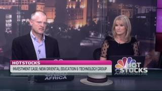 New Oriental Education & Technology Group - Hot or Not