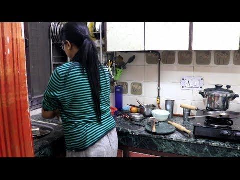 Delhi aane ke Bad ka safai- Abhiyan    Indian Vloggers    Cleaning video   Vlogs in hindi   
