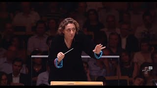 Mendelssohn - Symphony No. 1 (complete/full) / Nathalie Stutzmann